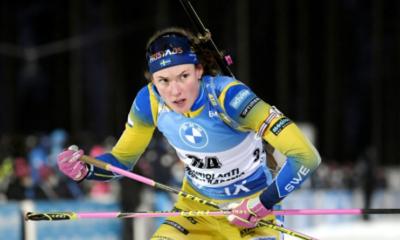 Biathlon - Kontiolahti : la startlist du relais femmes