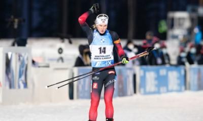 Biathlon - Kontiolahti : notre pronostic pour le deuxième sprint femmes