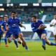 Bleus : les notes du XV de France face à l'Angleterre