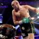 Boxe - Tyson Fury et Teofimo Lopez élus boxeurs de l'année