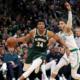Celtics vs Bucks - Choc au sommet de la Conférence Est