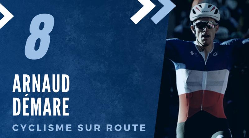 Champion des Champions français 2020 - Arnaud Démare (8ème), le rouleau compresseur