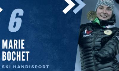Championne des Championnes françaises 2020 - Marie Bochet (6ème), la reine des neiges