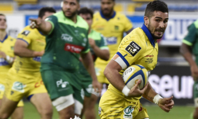 Top 14 : les compositions de Clermont - Castres