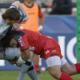 Champions Cup : le RC Toulon déclare forfait pour son match face aux Scarlets