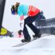 Chronique tricolore - Chloé Trespeuch, la tête d'affiche du snowboardcross français