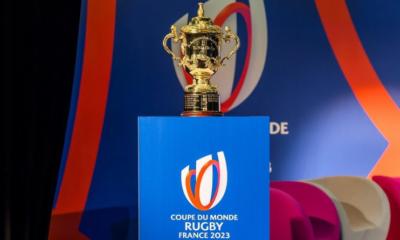 Coupe du monde 2023 - La France avec la Nouvelle-Zélande, le tirage au sort des poules