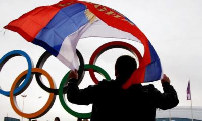 Dopage : la Russie exclue de toutes compétitions internationale durant deux ans
