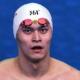 Dopage - Sun Yang voit sa suspension de 8 ans annulée