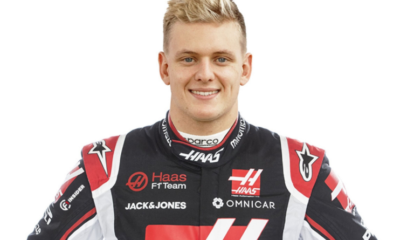 F1 2021 : Mick Schumacher associé à Nikita Mazepin chez Haas