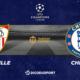 Football – Ligue des Champions - notre pronostic pour FC Séville – Chelsea