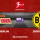 Football - Bundesliga notre pronostic pour Union Berlin - Borussia Dortmund