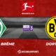 Football - Bundesliga notre pronostic pour Werder Brême - Borussia Dortmund