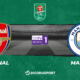 Football - Carabao Cup notre pronostic pour Arsenal - Manchester City