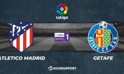 Football - Liga notre pronostic pour Atletico Madrid - Getafe