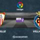 Football - Liga notre pronostic pour FC Séville - Villarreal