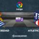 Football - Liga notre pronostic pour Real Sociedad - Atletico Madrid
