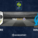Football - Ligue 1 notre pronostic pour Angers - Marseille