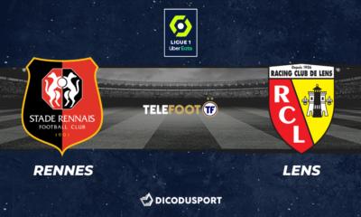 Football - Ligue 1 - notre pronostic pour Rennes - Lens