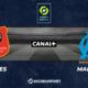 Football - Ligue 1 notre pronostic pour Rennes - Marseille