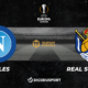 Football - Ligue Europa notre pronostic pour Naples - Real Sociedad