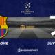 Football - Ligue des Champions notre pronostic pour FC Barcelone - Juventus Turin