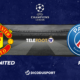 Football - Ligue des Champions - notre pronostic pour Manchester United - Paris SG