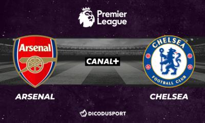 Football - Premier League notre pronostic pour Arsenal - Chelsea