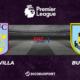Football - Premier League notre pronostic pour Aston Villa - Burnley