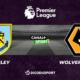 Football - Premier League notre pronostic pour Burnley - Wolverhampton