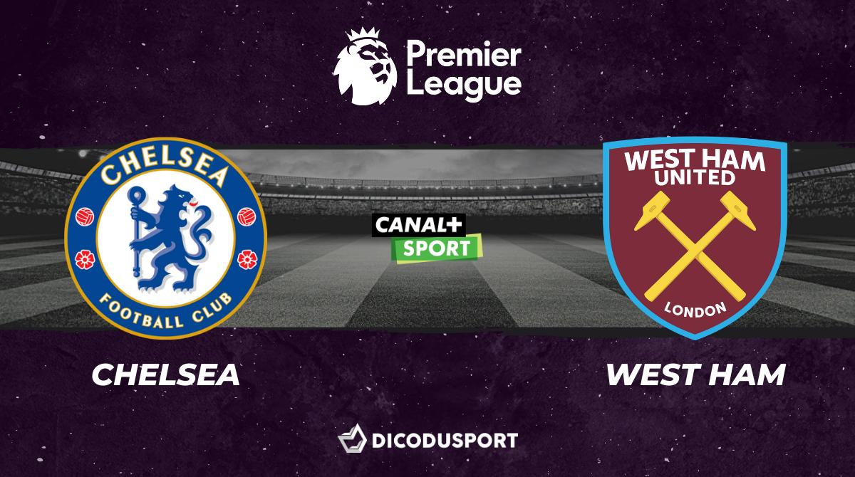 Premier League - Thiago Silva buteur, Chelsea écrase West Ham