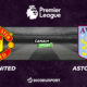 Football - Premier League notre pronostic pour Manchester United - Aston Villa