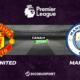 Football - Premier League notre pronostic pour Manchester United - Manchester City