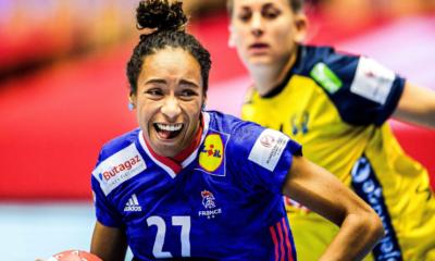 Qualifications Euro 2022 de handball féminin : la France avec la Croatie, la République Tchèque et l'Ukraine