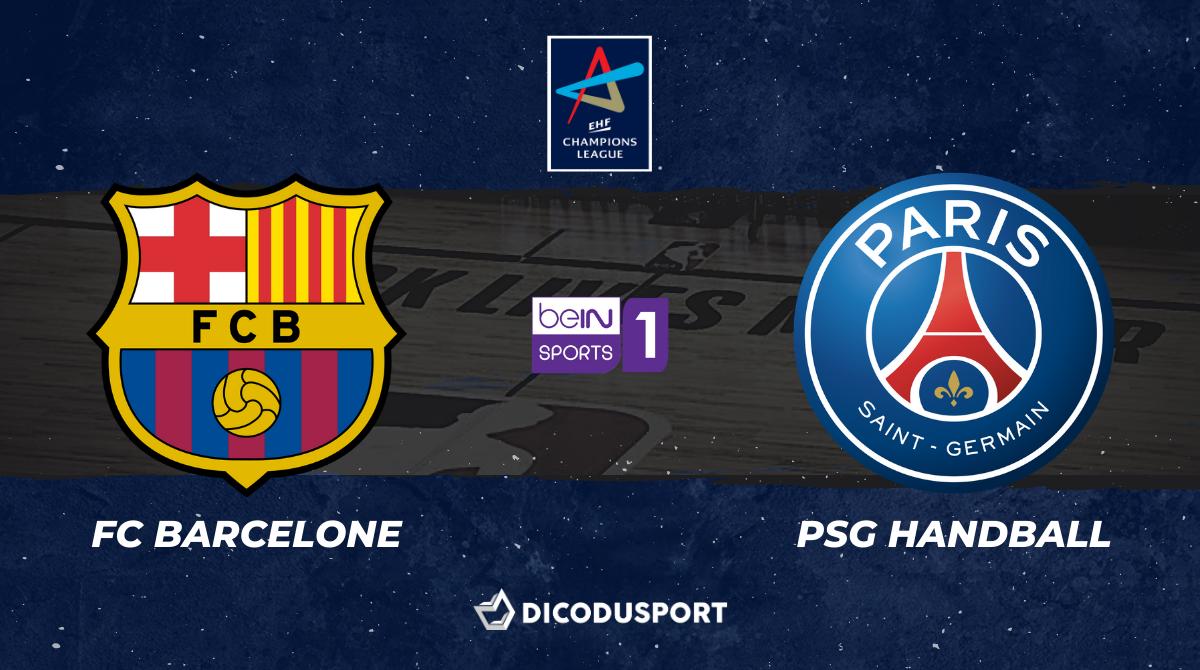 Le Paris Saint-Germain s'incline en demi-finales de la Ligue des Champions — Handball