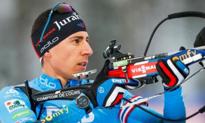 Biathlon - Hochfilzen : notre pronostic pour le deuxième sprint hommes