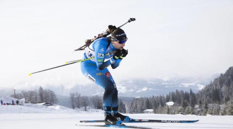 Biathlon Hochfilzen 2021
