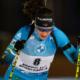 Kontiolahti : les Bleues sans Julia Simon pour le relais dames