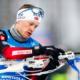 Kontiolahti : Tarjei Boe remporte le sprint, les Bleus loin du compte