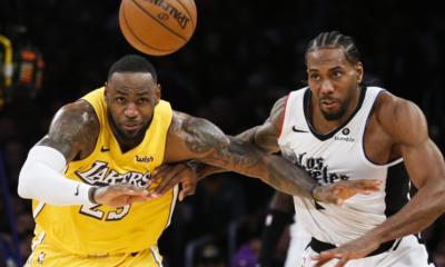 Lakers vs Clippers : Kawhi Leonard and co en quête de revanche