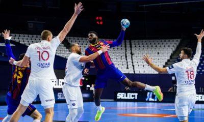 Ligue des Champions de Handball : Toutes les équipes qualifiées pour les 8èmes de finale