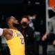 LeBron James passe la barre des 1000 matchs consécutifs à au moins 10 points