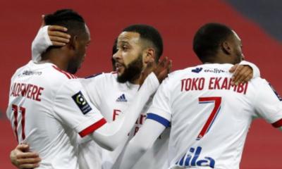 Ligue 1 : Les (bonnes) recettes de l'Olympique LyonnaisLigue 1 : Les (bonnes) recettes de l'Olympique Lyonnais