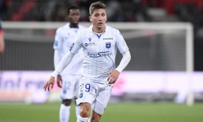 Ligue 2 : Auxerre tenu en échec au Havre