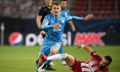 Ligue des Champions : Dernière chance pour l'OM
