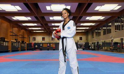 Tournoi de qualification olympique de taekwondo : Magda Wiet-Hénin aux Jeux Olympiques