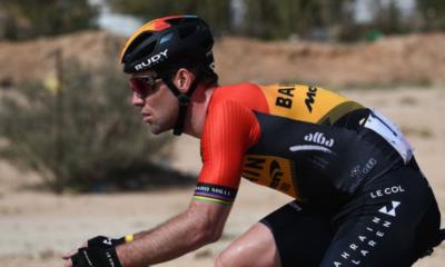 Mark Cavendish signe chez Deceuninck - Quick-Step pour 2021