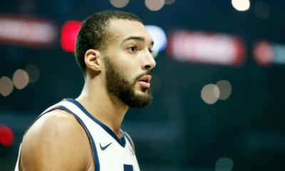 NBA 2020-2021 : Qui sont les Français en lice ? (1/2)