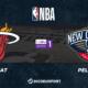 NBA Christmas Day 2020 - Notre pronostic pour Miami Heat - New Orleans Pelicans