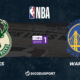 NBA Christmas Day : notre pronostic pour Milwaukee Bucks - Golden State Warriors